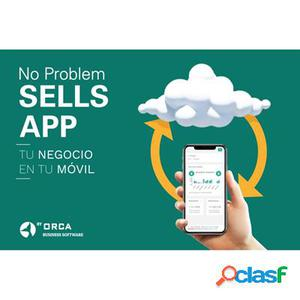 No Problem Sells App Anual, original de la marca No Problem