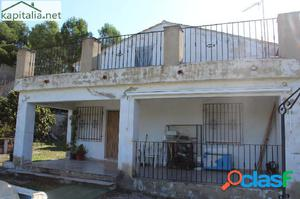 Oportunidad! Casa de campo en venta en Ontinyent (Zona Cals