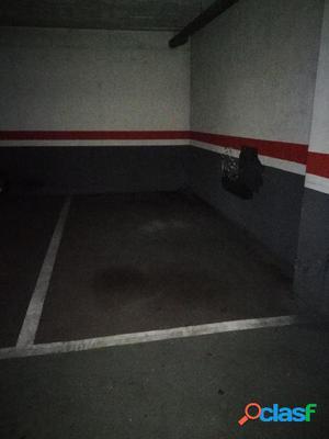 Parking en venta zona ambulatorio