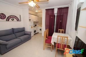 Precioso apartamento con piscina en Acequion