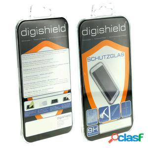 Protector de cristal templado para Samsung Galaxy S3 mini