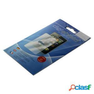 Protector de pantalla de cristal templado para Samsung