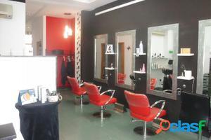 Traspaso de peluquería en zona San José - Ontinyent