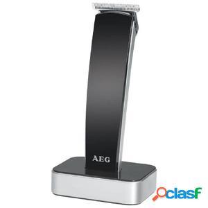 AEG Corta Pelo 4 en 1 HSM/R 5673 negro