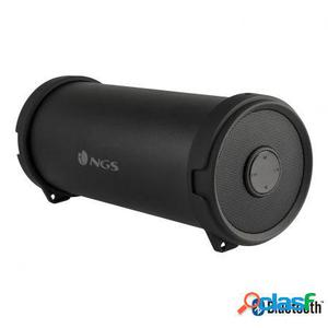 Altavoz inalambrico ngs roller flow mini - bluetooth - 10w -