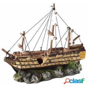 Aqua d'ella Barco de vela 37x12x28,5 cm 234/406304