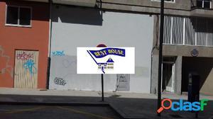 BAJO COMERCIAL EN OBRA CERCA DEL PARLAMENTO