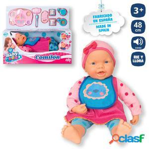 Bebé baby care comilón 48cm