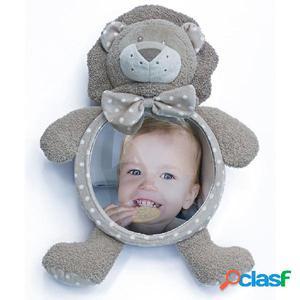 Bo Jungle B-Car & Home Espejo de coche para bebé Kenzi el