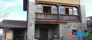 Casa de pueblo en venta en Gamoneo 8, Cangas de Onís