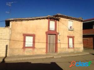 Casa de pueblo en venta en San Adrian del Valle, León