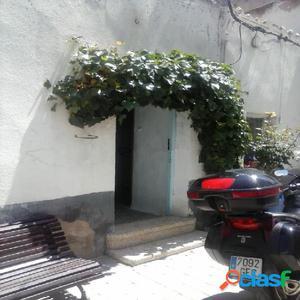 Casa de pueblo en venta en calle Castillo Benizar,