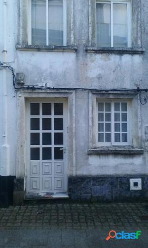 Casa de pueblo en venta en calle iglesia, 9, As Pontes de
