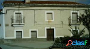 Casa o chalet independiente en venta en calle san josé. 11.