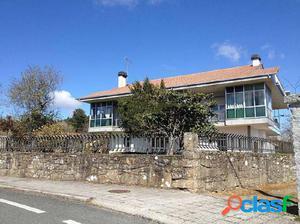 Casa o chalet independiente en venta en carretera de Castro,