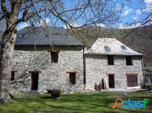 Casa o chalet independiente en venta en la Garronique, 1,