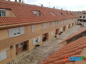 Casa o chalet independiente en venta en ronda de la Mata,
