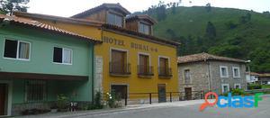 Casa rural en venta en Avenida Palacio Valdés, Ribadesella