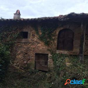 Casa rustica de piedra