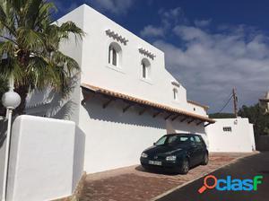 Chalet independiente en venta en Sa Caixota, Eivissa