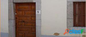 Chalet pareado en venta en c/ Ballostra