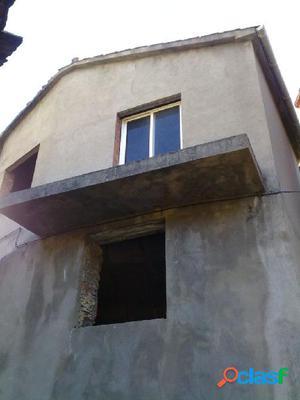 Chalet pareado en venta en calle Erías, Cáceres