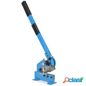 Cizalla de palanca 125 mm azul