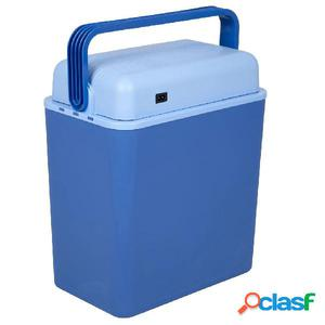 Connabride Nevera eléctrica Artic azul 24 L 6702880