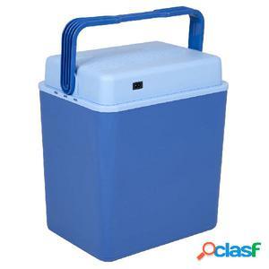 Connabride Nevera eléctrica Artic azul 30 L 6702885