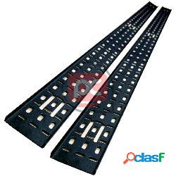 Consola kvm annso de 1 puerto para rack 1u 580 mm us