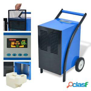 Deshumidificador con sistema deshielo gas caliente 50L/24h