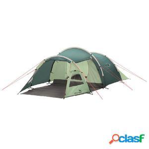 Easy Camp Tienda campaña Spirit 300 verde 120295