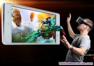 Gafas 3d nuevas realidad virtual telefono movil tablet vr no