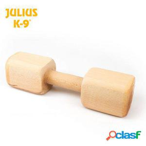 Julius K9 Apport de Madera 1000 Gr Duro, 4 Esquinas 470 GR