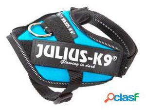 Julius K9 Arnés IDC Aguamarina Talla 4 300 GR