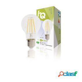 Lámpara led vintage regulable a60 8.3 w 806 lm 2700 k