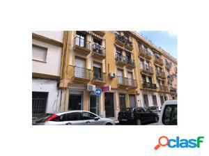 Local comercial en la calle Trigueros de Huelva