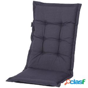 Madison Cojín de silla con respaldo alto Panama 123x50cm