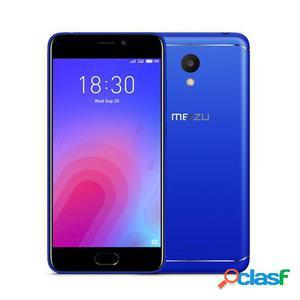 """Meizu M6 13,2 cm (5.2"""") 2 GB 16 GB Ranura híbrida Dual SIM"""