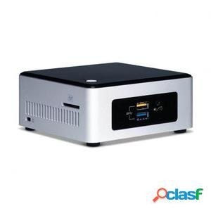 Mini pc intel nuc5cpyh - intel n3050 1.6ghz - no ram - no
