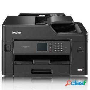Multifuncion brother wifi con fax mfc-j5330dw - 22/20 ppm -