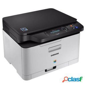 Multifuncion samsung wifi laser color sl c480w - 18/4ppm -