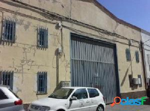 Nave en venta en Ciudad Real. Zona Carretera de Carrion