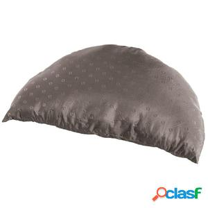 Outwell Almohada Soft Moon 55x30x10 cm gris 230033