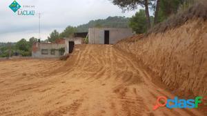 Parcela en venta en Sant Pere de Ribes, zona Can Lloses