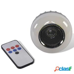 Party Fun Lights Altavoz bluetooth con control remoto, marca