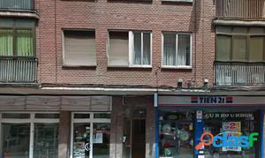 Piso en venta en calle Estrada, 7, Centro, Palencia