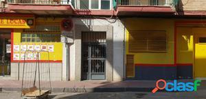 Piso para reformar en el Barrio del Carmen, zona Plaza San