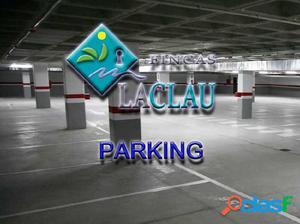 Plaza de parking en venta en Sant Pere de Ribes
