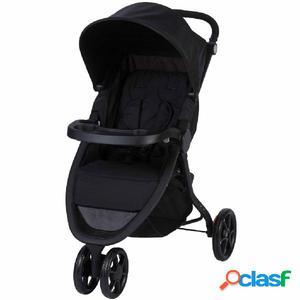 Safety 1st Cochecito para bebé Urban Trek negro 1212764000